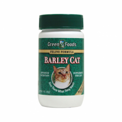 Barley Cat, 3 oz Pwdr