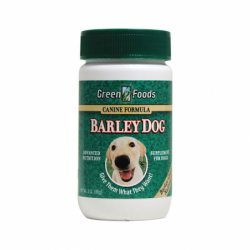 Barley Dog, 3 oz Pwdr