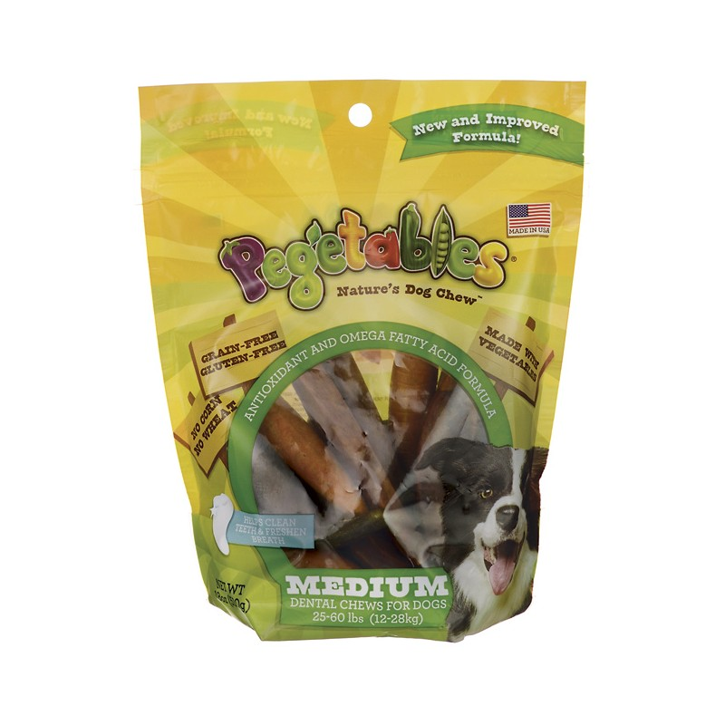 Dental Chews for Dogs  Medium, 18 oz Bag(s)