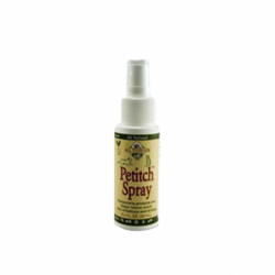 Petich Spray, 2 fl oz (60 mL) Liquid