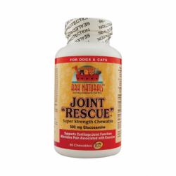 Joint Rescue, 500 mg 60 Chwbls
