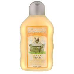 Oatmeal Milk & Honey Dog Shampoo, 16 fl oz (473 mL) Liquid