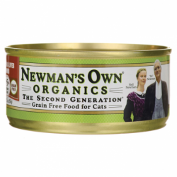 Grain Free Cat Food Chicken & Liver, 5.5 oz Can