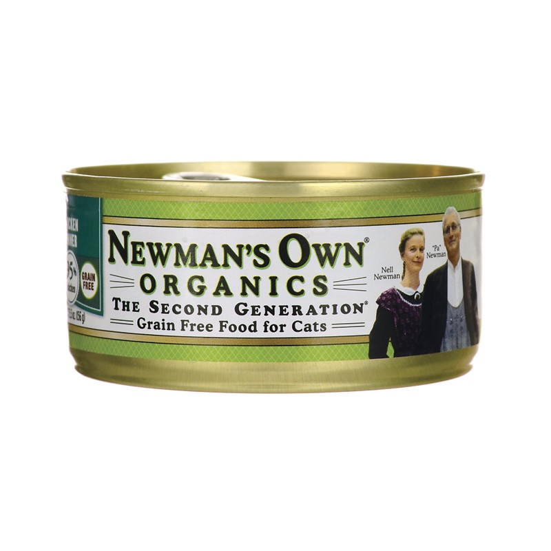 Best Organic Grain Free Cat Food