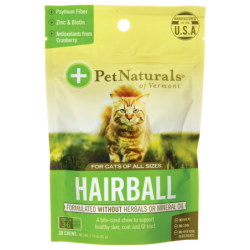 Hairball for Cats, 30 Chews
