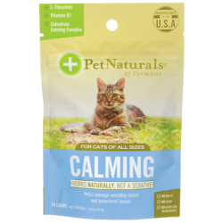 Calming for Cats, 30 Chews
