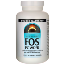 FOS Powder, 7.05 oz (200 grams) Pwdr