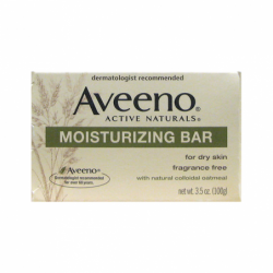 Moisturizing Bar  Dry Skin, 3.5 oz (100 grams) Bar(s)