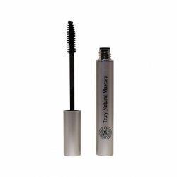 Truly Natural Mascara Espresso, 1 Unit
