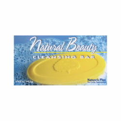 Natural Beauty Cleansing Bar, 1 Bar(s)