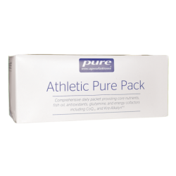 Athletic Pure Pack, 30 Pkts
