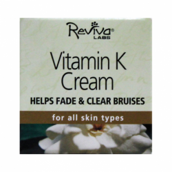 Vitamin K Cream, 1.5 oz Cream