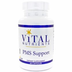 PMS Support, 60 Caps