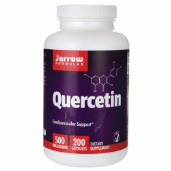 Quercetin, 500 mg 200 Caps