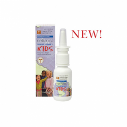Neti Mist Kids Sinus Spray, 1 fl oz Liquid