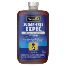 SugarFree Expec  Licorice Flavor, 8.8 fl oz (260 mL) Liquid
