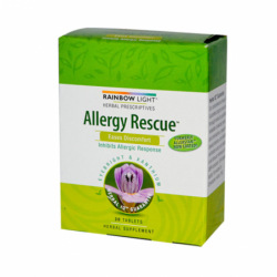 Allergy Rescue, 30 Tabs