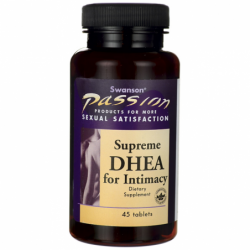 Supreme DHEA for Intimacy,...