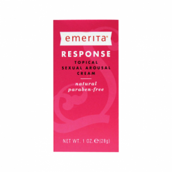 Response Cream for Women, 1 oz Cream