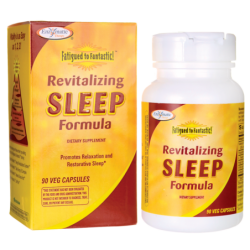 Revitalizing Sleep Formula, 90 Veg Caps