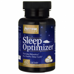 Sleep Optimizer, 60 Caps