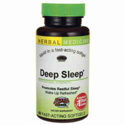 Deep Sleep, 60 Sgels