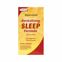 Revitalizing Sleep Formula, 30 Veg Caps