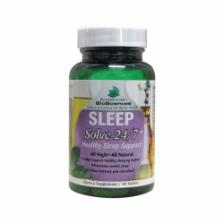 Sleep Solve 247, 30 Tabs
