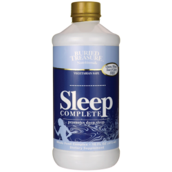 Sleep Complete, 16 fl oz (473mL) Liquid