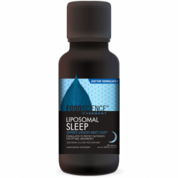 Liposomal Sleep, 7.61 oz (225 mL) Liquid