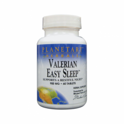 Valerian Easy Sleep, 900 mg 60 Tabs