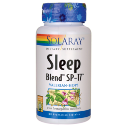 Sleep Blend SP17, 100 Veg Caps