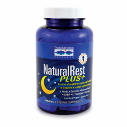 NaturalRest Plus, 60 Tabs