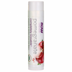 Completely Kissable Lip Balm  Pomegranate, 0.15 oz (4.25 grams) Balm