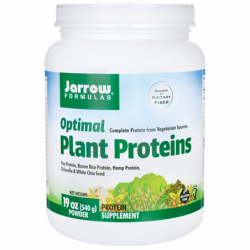 Optimal Plant Proteins, 19...