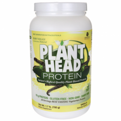 Plant Head Protein...