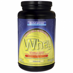 100 All Natural Whey Unflavored, 2.03 lbs Pwdr