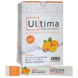Ultima Replenisher  Orange, 20 Pkts