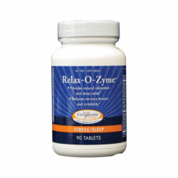 Relax0Zyme, 90 Tabs