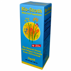 BioStrath, 3.4 fl oz (100 mL) Liquid