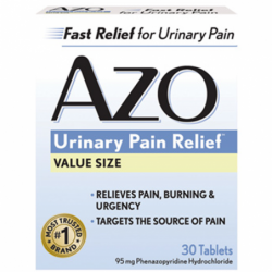 AZO Standard Urinary Pain...