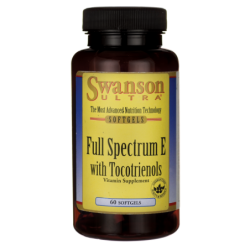 Full Spectrum E with Tocotrienols, 60 Sgels
