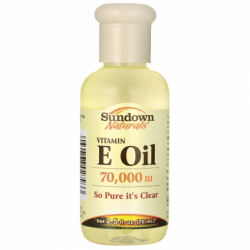 Vitamin E Oil, 70,000 IU 2.5 fl oz Liquid