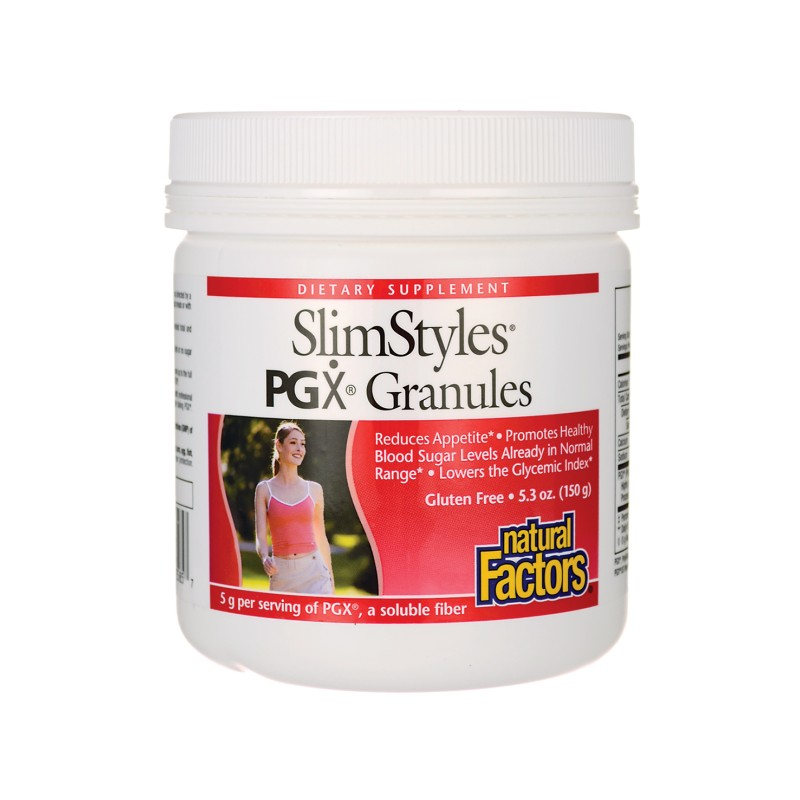 SlimStyles PGX Appetite Control, 5.3 oz Pwdr