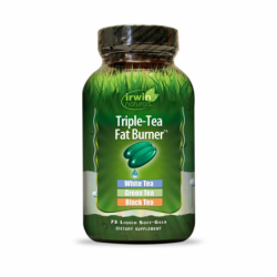 Triple Tea Fat Burner, 75 Sgels
