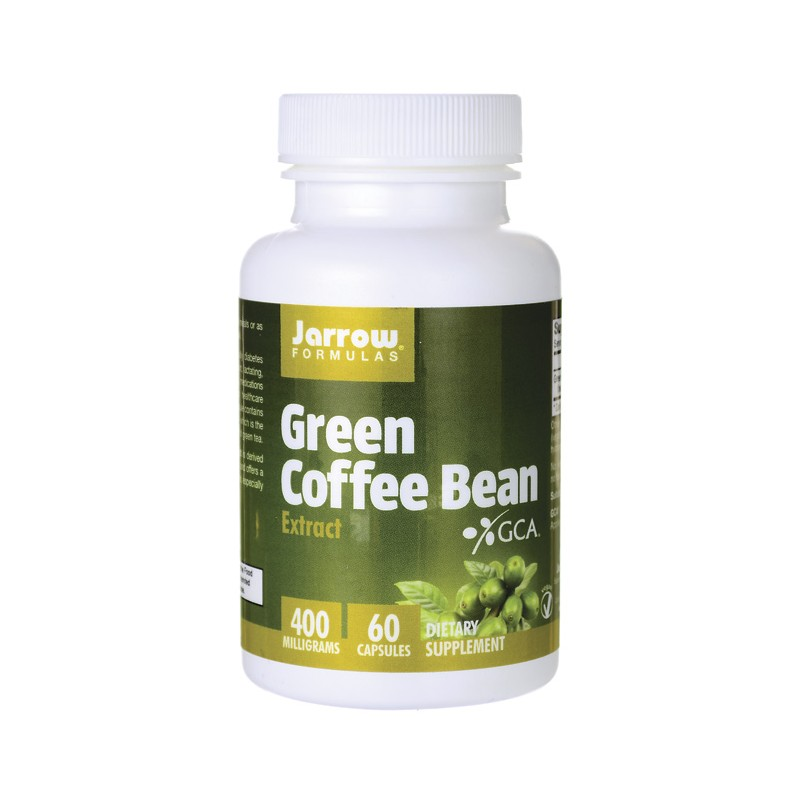 coffee green bean extract weight loss