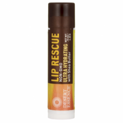 Lip Rescue Ultra Hydrating with Shea Butter, 0.15 oz (4.25 grams) Balm