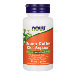 Green Coffee Diet Support, 90 Veg Caps
