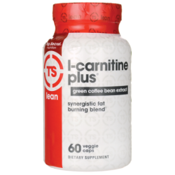 LCarnitine Plus Green Coffee Extract, 60 Veg Caps