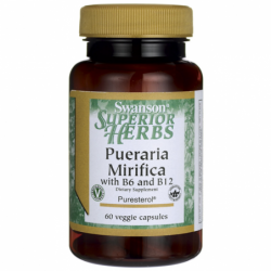 Pueraria Mirifica with B6 &...